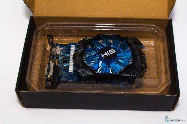 HIS Radeon R7 260X iCooler_Open