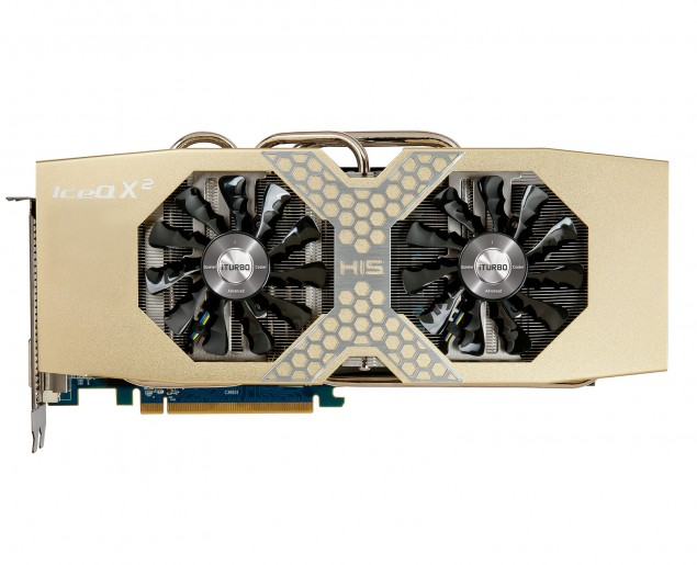 HIS Radeon R9 280 IceQ X2 OC 3 GB GDDR5_Official_1