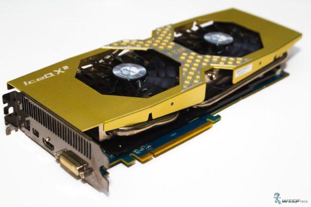 HIS Radeon R9 280 IceQ X2 OC 3 GB GDDR5_Side 2
