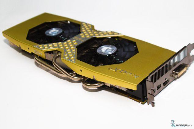 HIS Radeon R9 280 IceQ X2 OC 3 GB GDDR5_Side 3