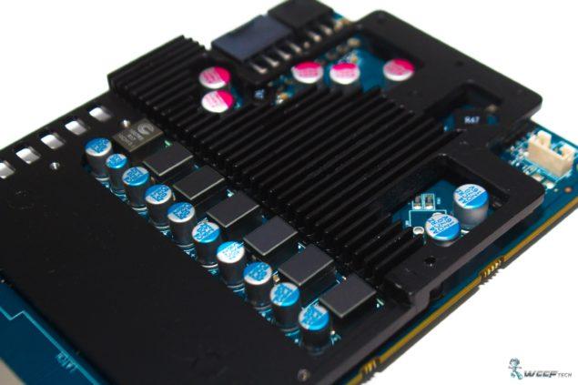 HIS Radeon R9 280 IceQ X2 OC 3 GB GDDR5_VRMs