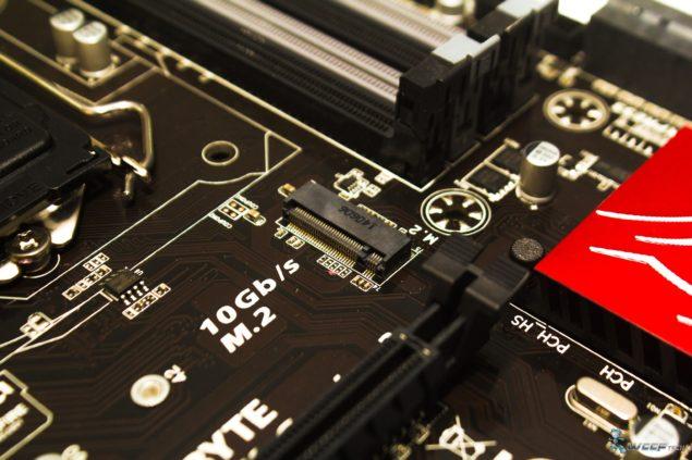 Gigabyte Z97X-Gaming 3_M.2