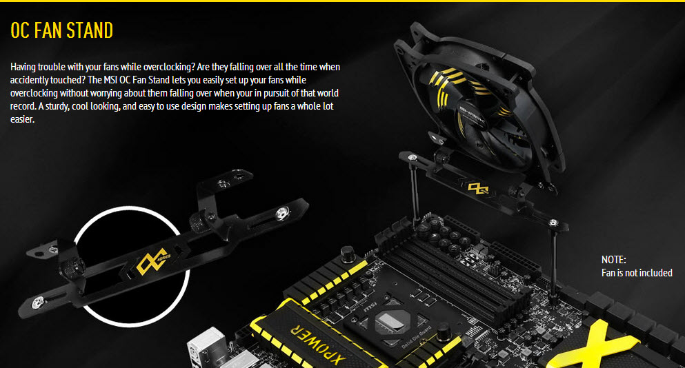 Msi Z97 Xpower Ac Lga 1150 Z97 Chipset Motherboard Review