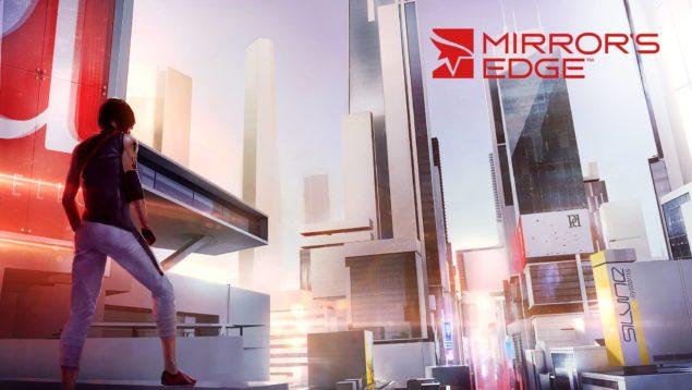 Mirror's Edge 2014
