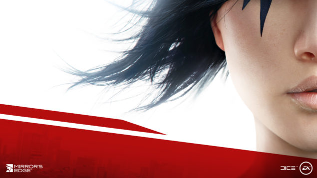 Mirror's Edge New 2