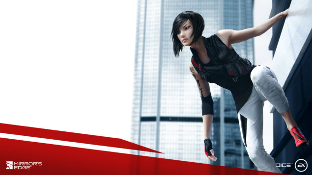 Mirror's Edge New