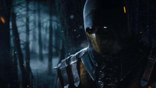Mortal Kombat X _2