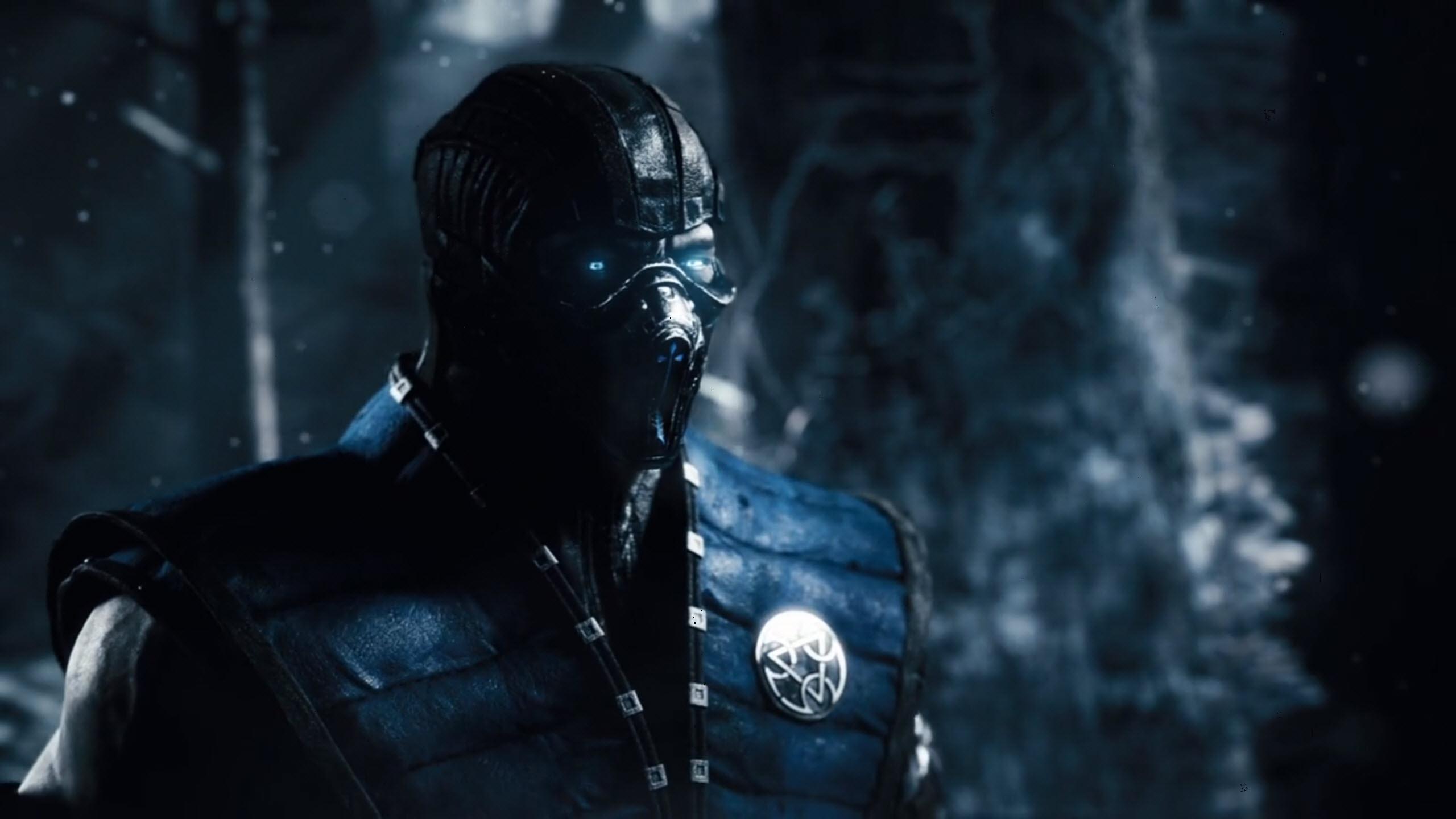 Mortal Kombat X Fatality Lives On - Features Multiplatform ... - photo#23