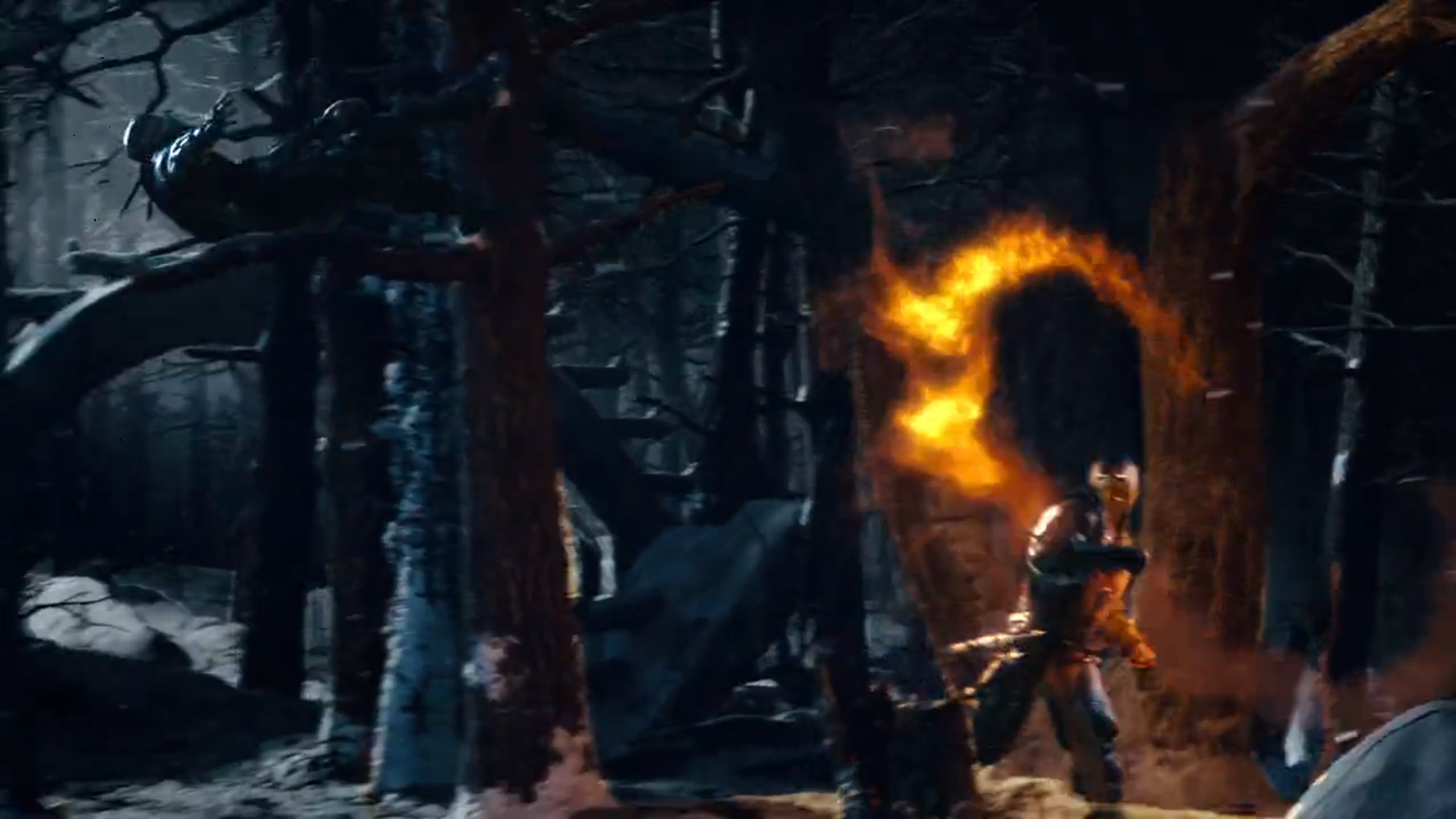 Mortal Kombat X Fatality Lives On - Features Multiplatform Support, Releasing around 2015
