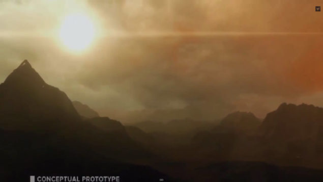 New Mass Effect E3 2014 Conceptual Art _3