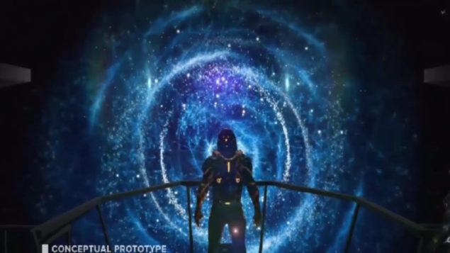 New Mass Effect E3 2014 Conceptual Art _6