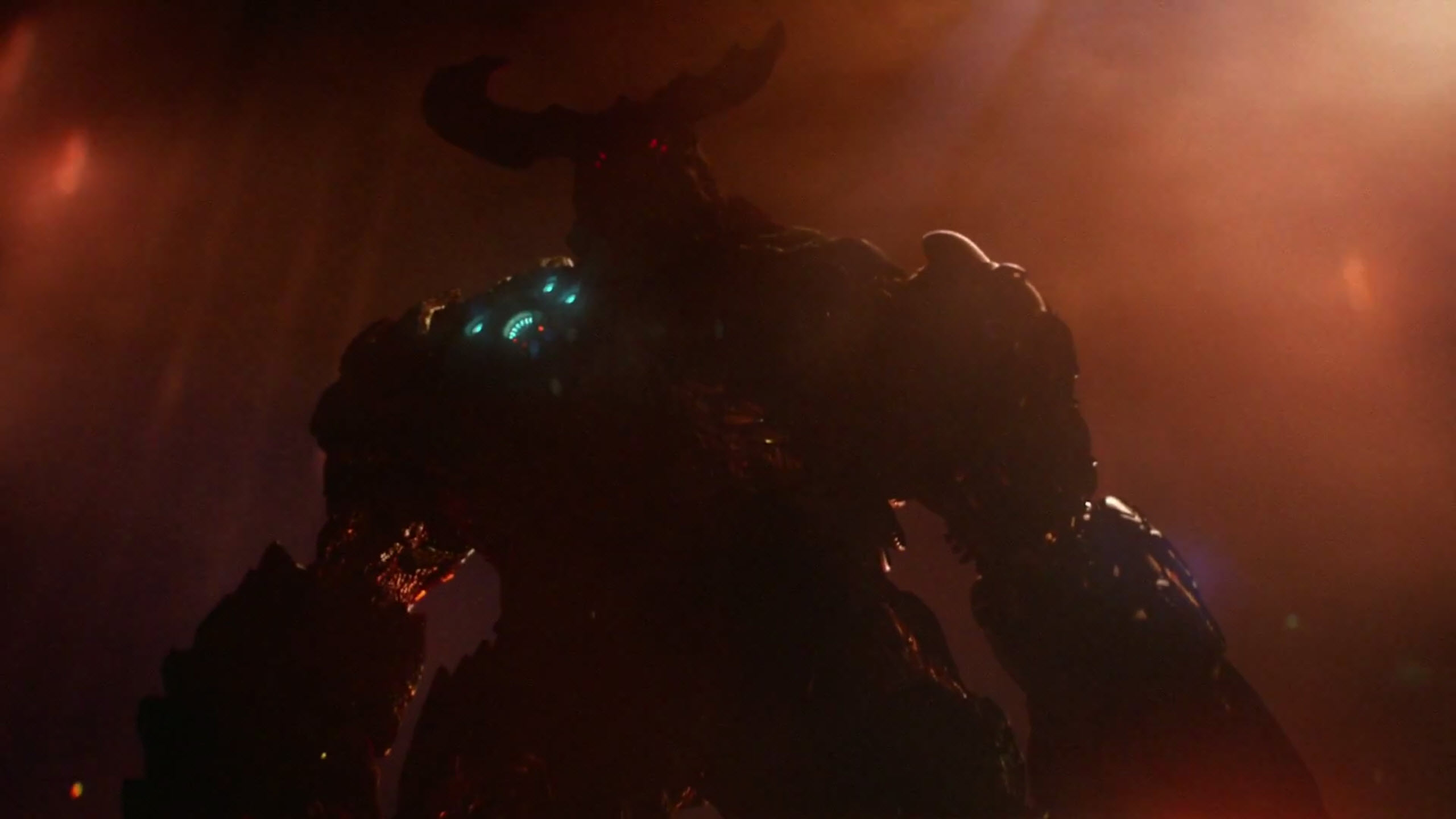 Next Generation DOOM E3 2014 _1