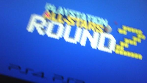 PlayStation All Starsss