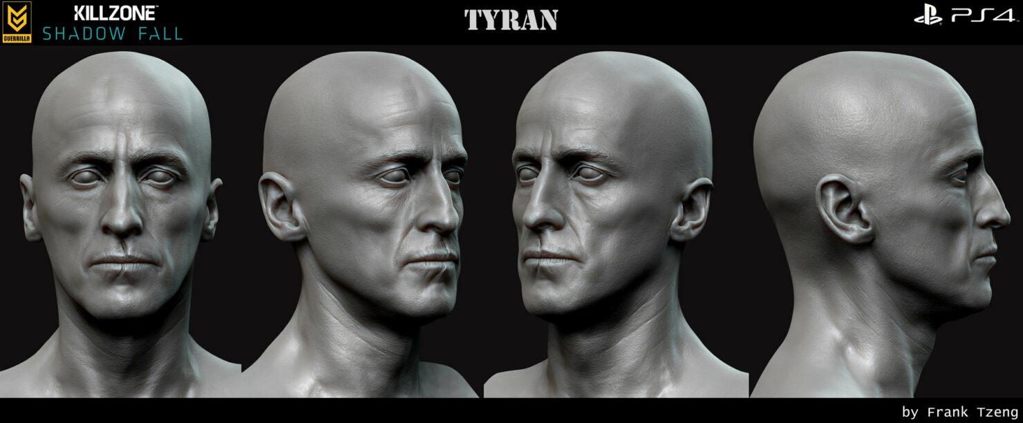 tyran_zbrush-2