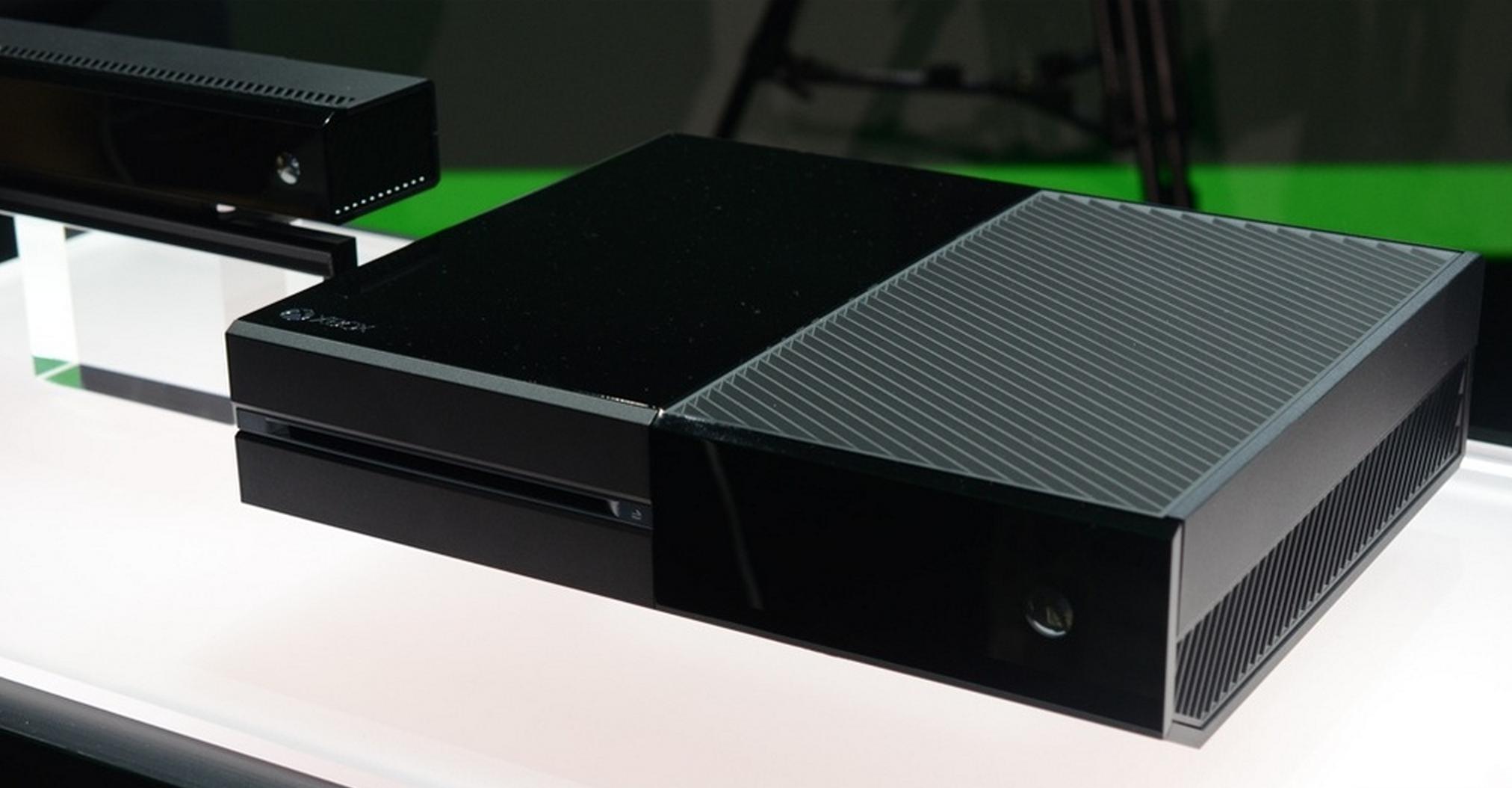 Xbox One GPU Gets 10% Performance Boost - Ditching Kinect