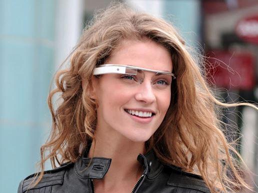 Google I/O google glass