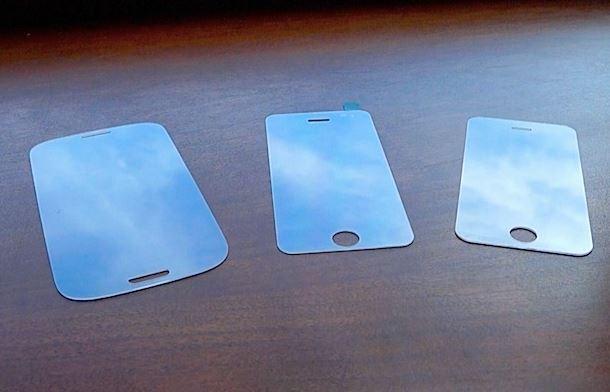 iPhone 6 sapphire