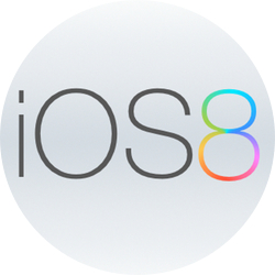 iOS 8 beta 4 features