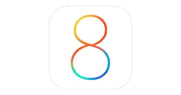 iOS 8 Beta 6 IPSW