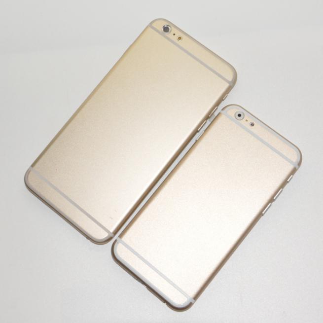4.7 iPhone 6 mockups