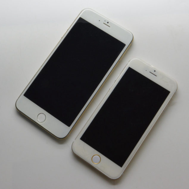 4.7-inch iPhone 6 models