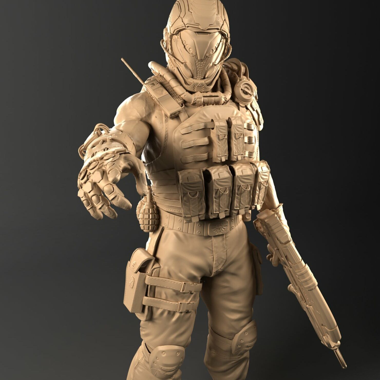new_sci-fi_soldier_with_gun_dgwerrggwr