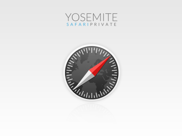 safari os x yosemite