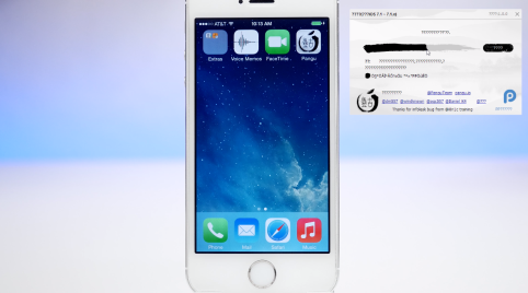 How to jailbreak iOS 7.1.1