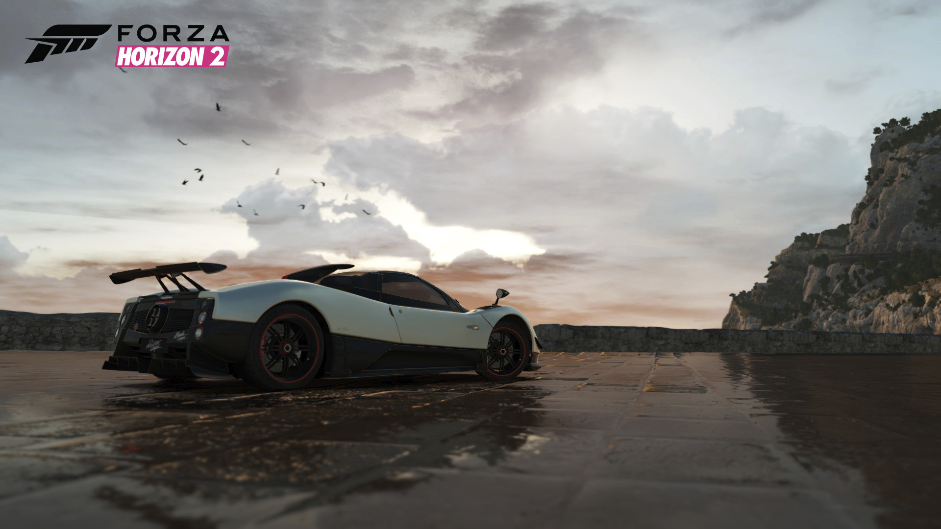 beautiful 1080p forza horizon 2 screenshots revealed. Black Bedroom Furniture Sets. Home Design Ideas