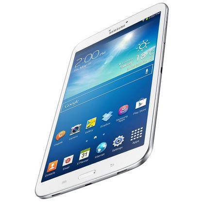 Update Galaxy Tab 3 8.0 to XXUBNE9