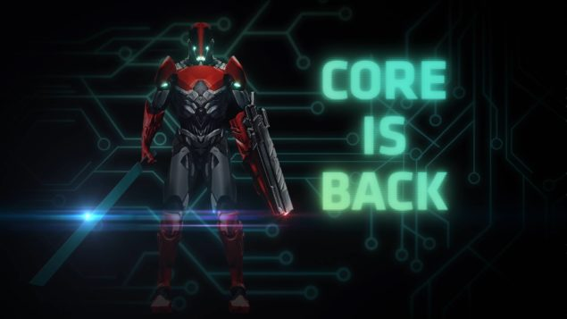 AMD Core is Back