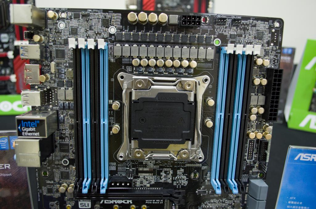 ASRock X99 Extreme4 Realtek HD Audio Driver for Mac Download