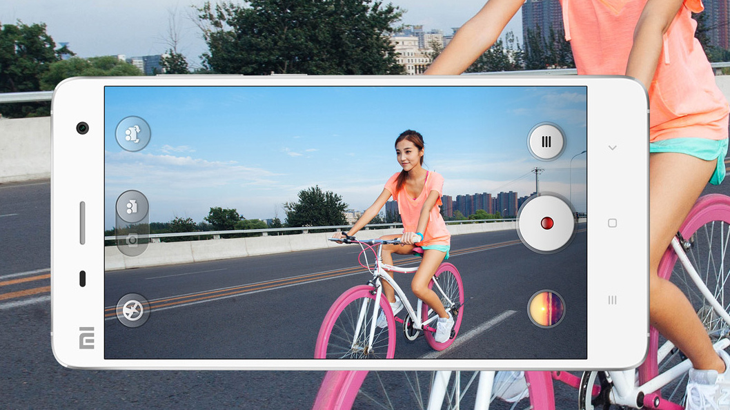 camera-interface