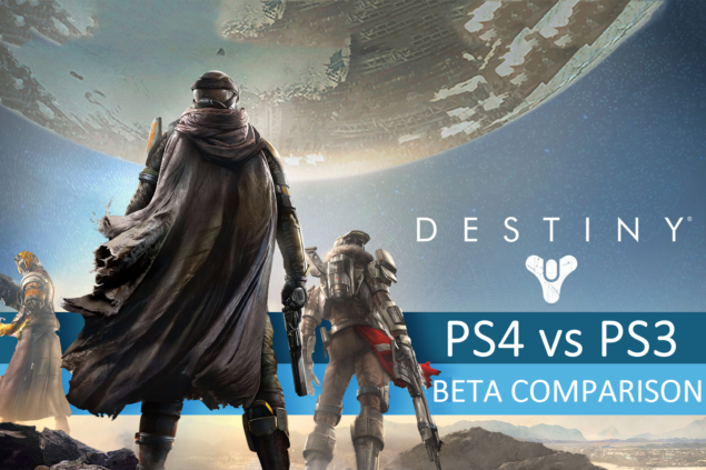 Destiny Beta