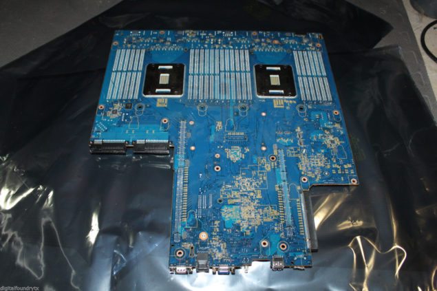 Intel LGA 2011-3 Motherboard_2