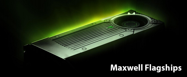 Nvidia Geforce GTX 980M Mobility Maxwell Flagship Landing in