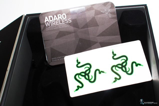 Razer Adaro Wirelress Bluetooth_Accessories