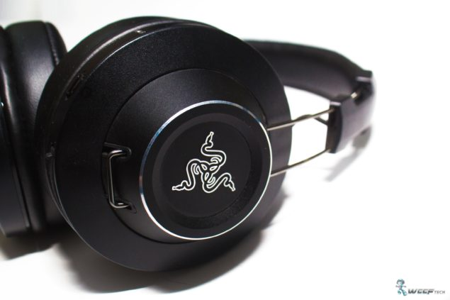 Razer Adaro Wirelress Bluetooth_Cult of Razer Logo