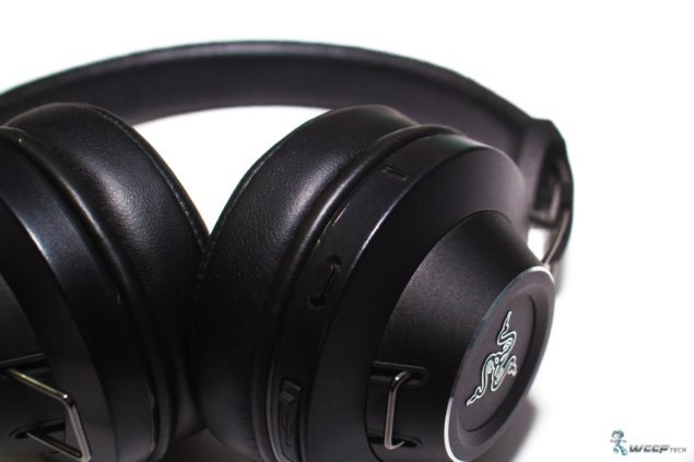Razer Adaro Wirelress Bluetooth_Design