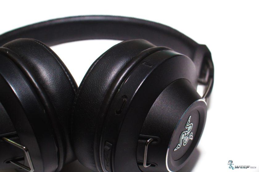 Razer Adaro Wireless Bluetooth Headphones Review