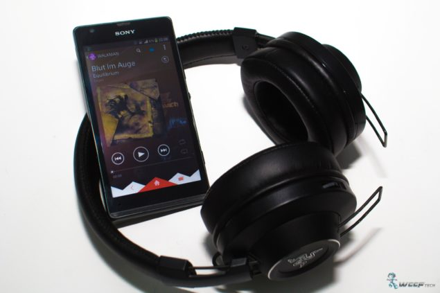 Razer Adaro Wirelress Bluetooth_Phone On