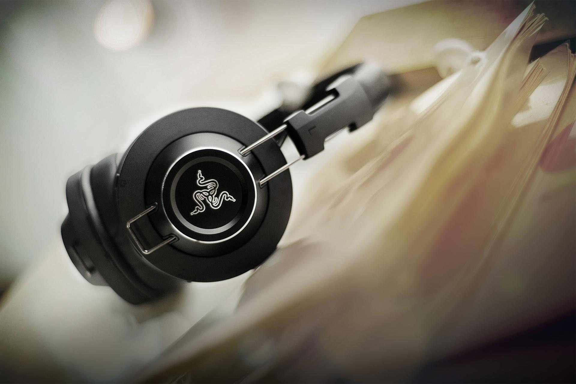Razer headphones wireless - professional wireless headphones