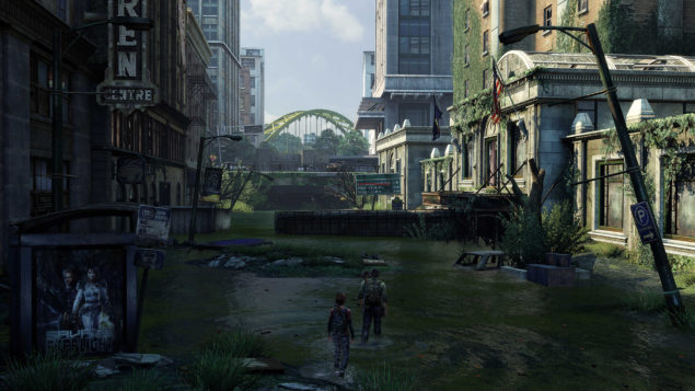 The Last of Us-7