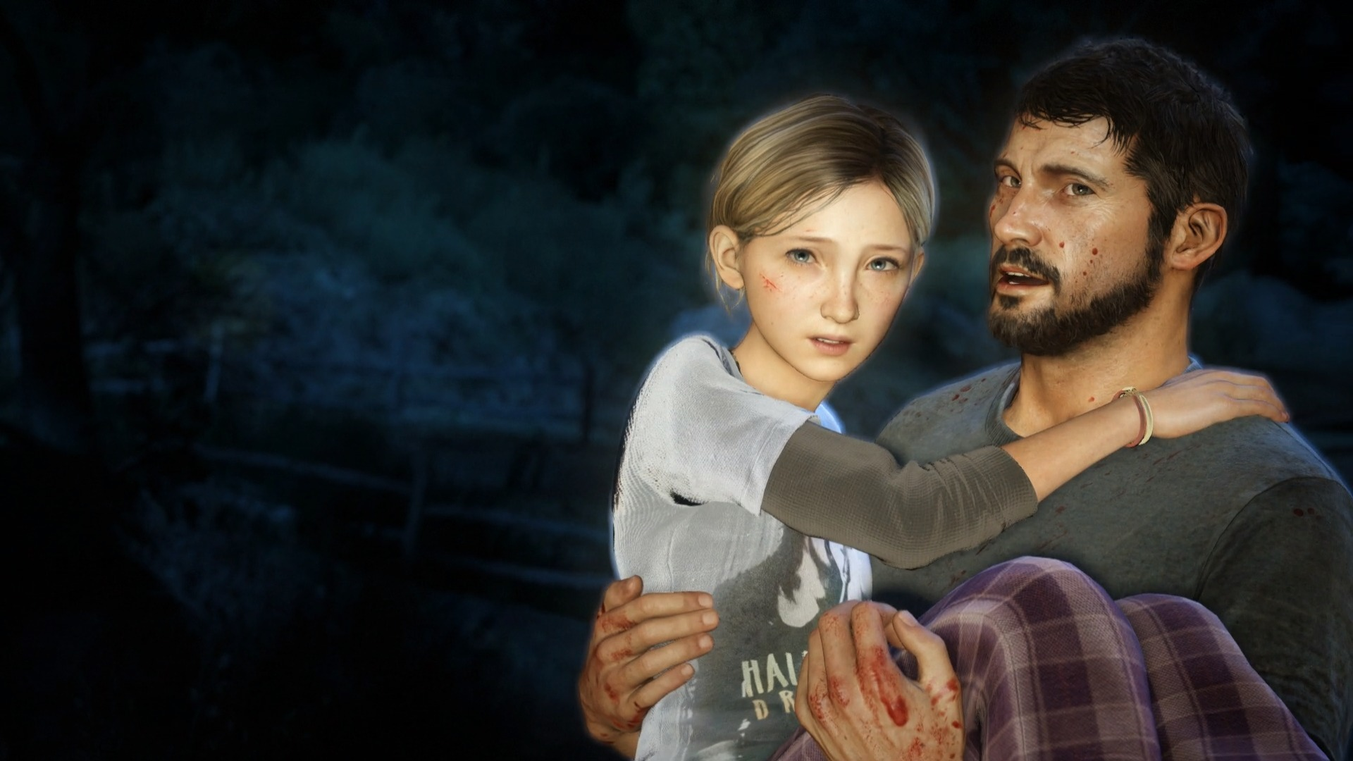 The Last of Us Remastered 10 - La psicologia nei videogiochi: The Last Of US