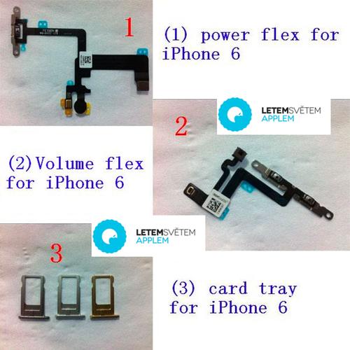 iphone 6 parts