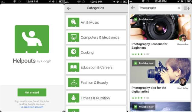 helpouts_app_Google_hangouts_screenshot