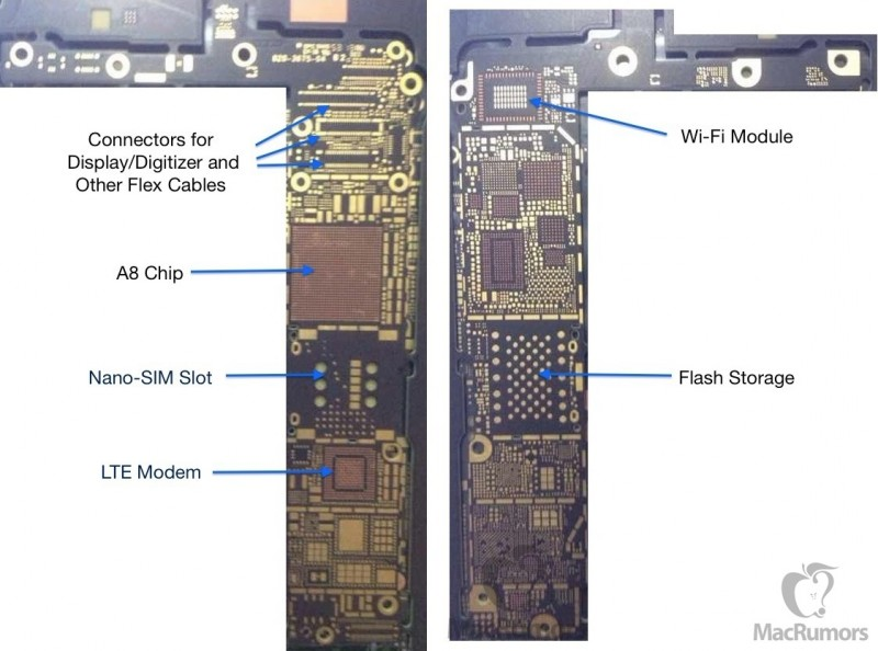 iPhone-6-Logic-Board
