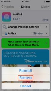 Get iOS 8 Notification Center for iOS 7 Powered iPhone and iPad - How to