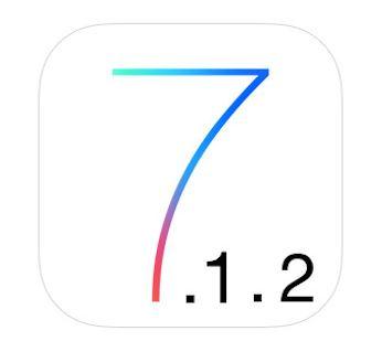 fix iOS 7.1.2
