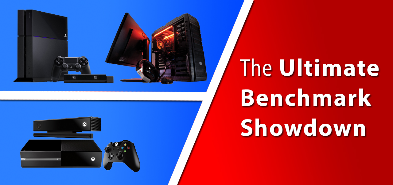 PlayStation 4 GPU Vs Xbox One GPU Vs PC - The Ultimate ...Ps4 Graphics Card Vs Xbox One Graphics Card